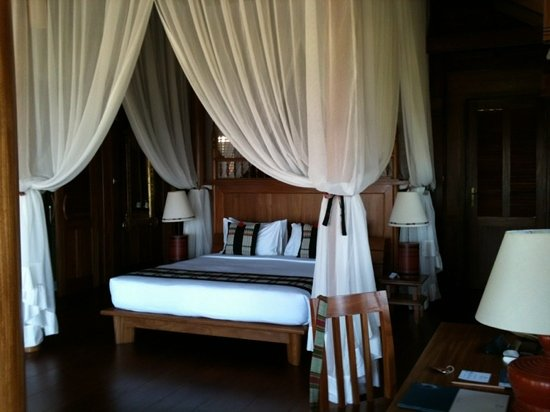 Amara Ocean Resort: Paradies!