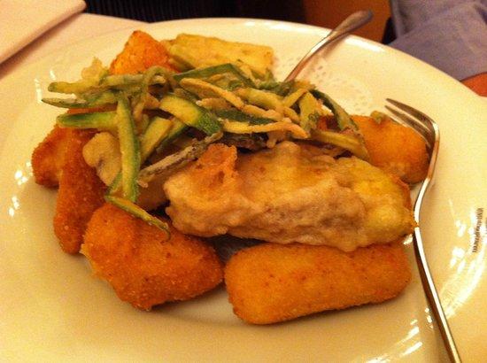 Umberto: l'ottima frittura