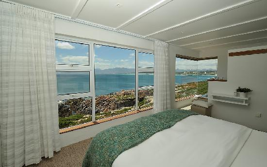 Whalesong Lodge : Suite