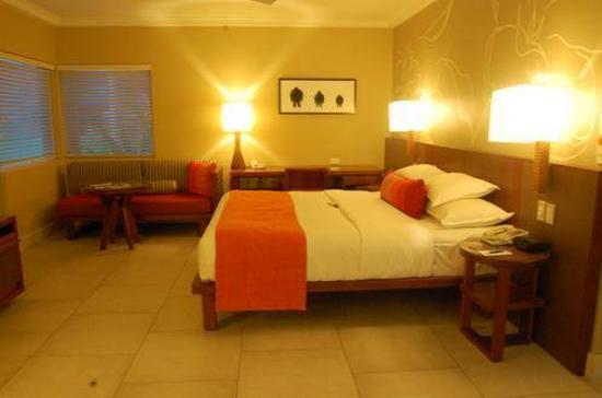 Sheraton Fiji Resort: habitacion