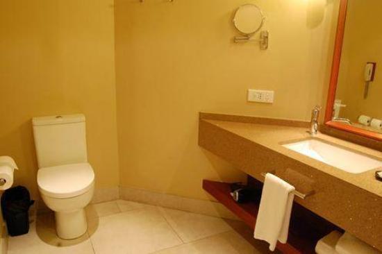 Sheraton Fiji Resort: baño