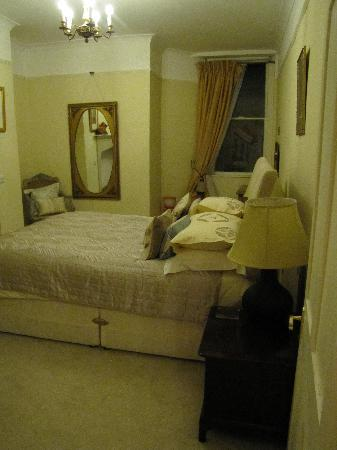 Number 17 Bath: 1 of the bedrooms