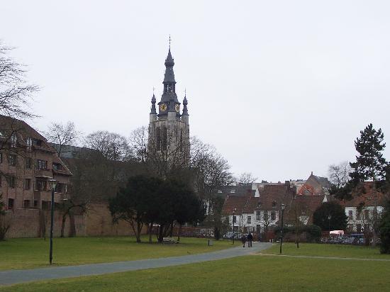 Begijnhofpark photo de kortrijk 1302 courtrai tripadvisor for Courtrai belgium