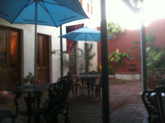 Photo of Italian Restaurant La Cucina di Ivo at Calle Fortaleza Numero 356, San Juan 00901, Puerto Rico