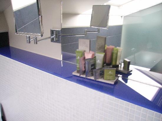 Fred Hotel: prodotti da bagno