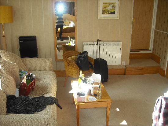 BEST WESTERN PLUS Castle Green Hotel In Kendal: ROOM