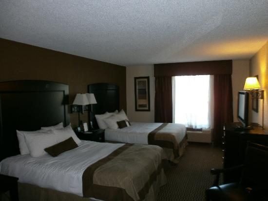 Wingate by Wyndham Charleston: Room 209