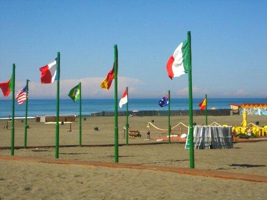 Photo of Camping Internazionale Di Castelfusano Rome