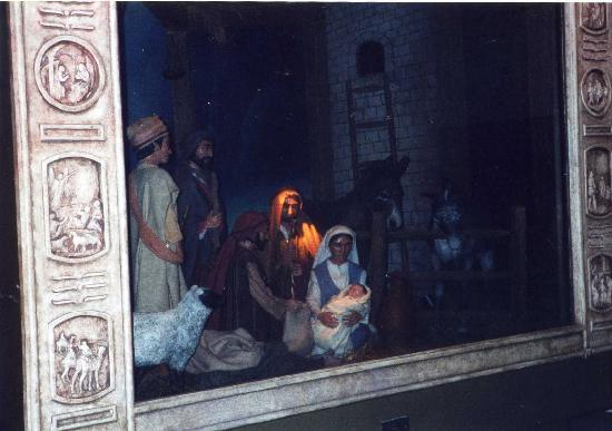 Living Bible Museum, Mansfield 2001
