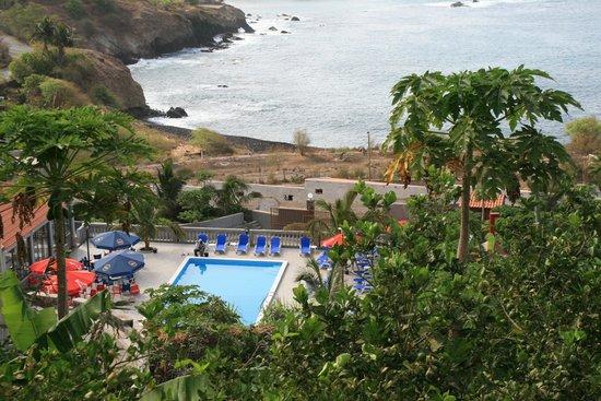 Сиудад-Велья, Кабо-Верде: Limeira Hotel