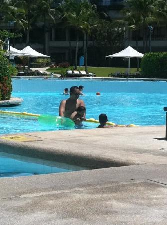 Coron Hilltop View Resort: great vacation!