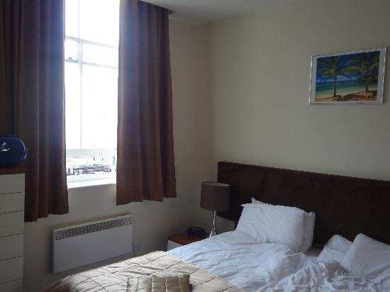 大廣場酒店式公寓照片