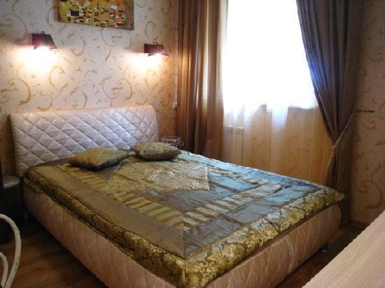 Ad VIP Apartments