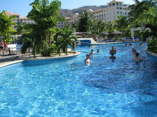 Hotel Riu Guanacaste: Our happy place
