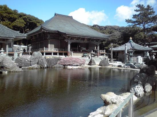 Kongofukuji Temple