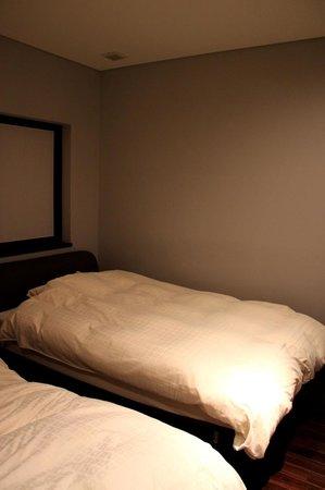 Itsuki : ベッドルーム