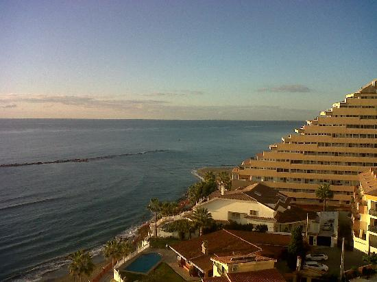 TUI Sensimar Riviera by MedPlaya: view from balcony