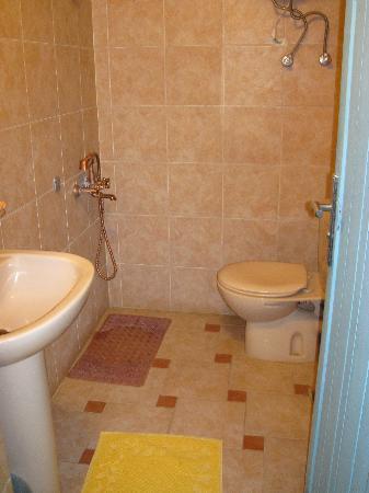 Great HOT showers Picture of AnaKato Aswan TripAdvisor