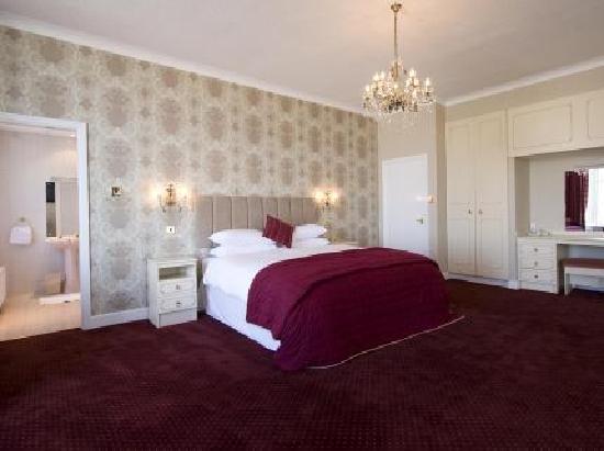 Park House Hotel: Elizabeth Suite