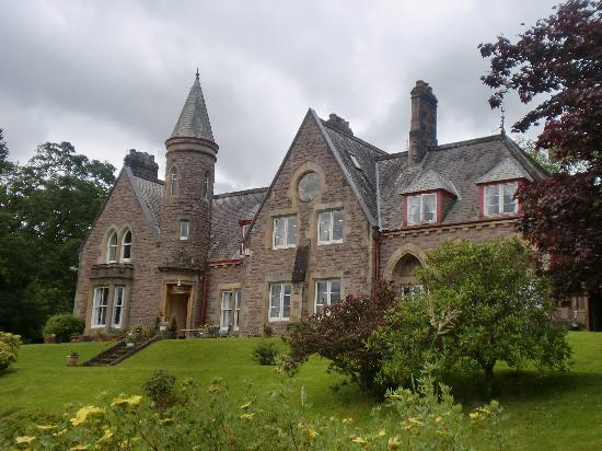 St. Andrews Guest House