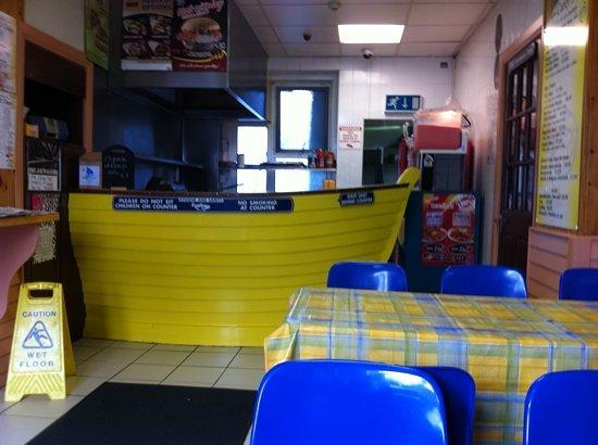 Fast Food Restaurants In Greencastle In