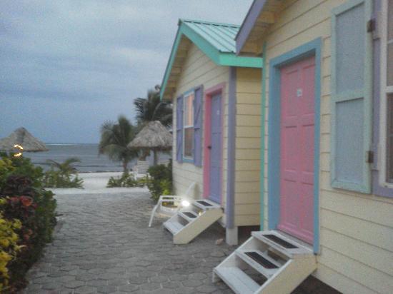 Royal Caribbean Resort: Cabin