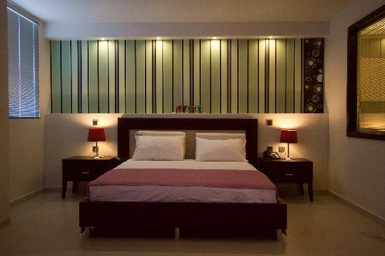 Delfinia Resort Hotel: Junior Suite