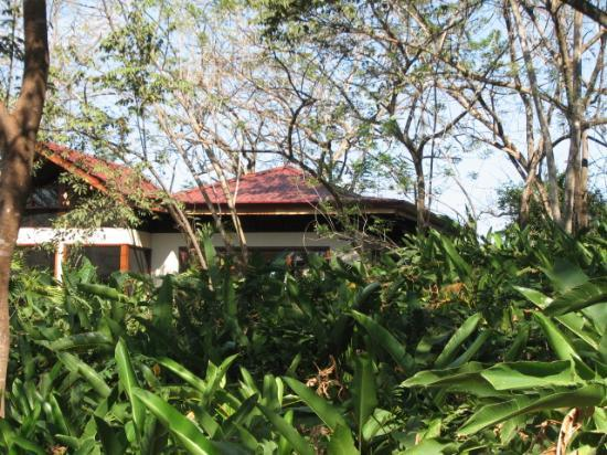 AHKi B&B Retreat: cabinas