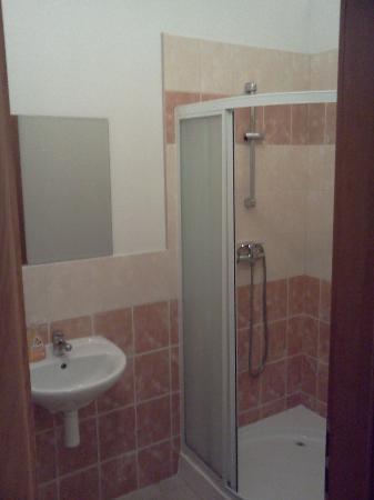 Hyde Park Hostel: Clean bathroom