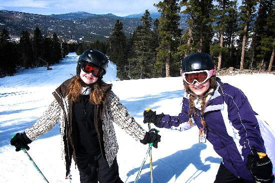 The Lodge at Angel Fire Resort: Feb Trip 3