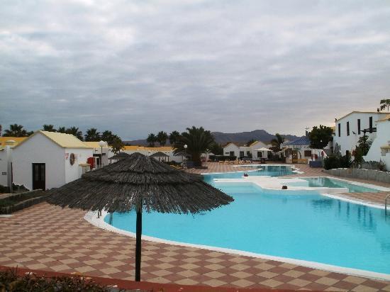 Club Montecastillo: Montecastillo pool