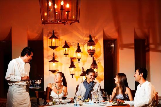 Grand Velas Riviera Nayarit: Frida Restaurant - Mexican Fine Cuisine
