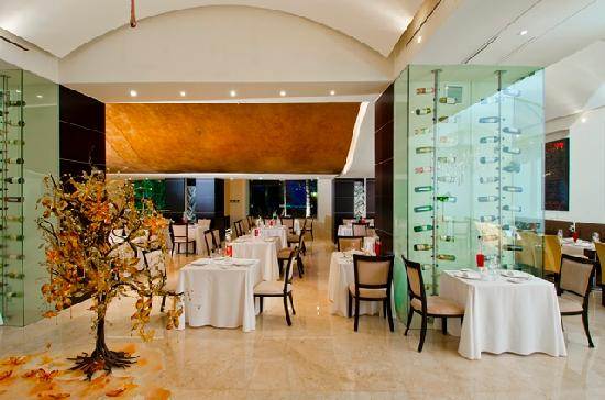 Grand Velas Riviera Nayarit: Piaf Restaurant - French Cuisine