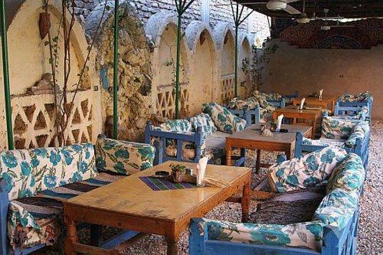 El Fayrouz: Fayrouz restaurant