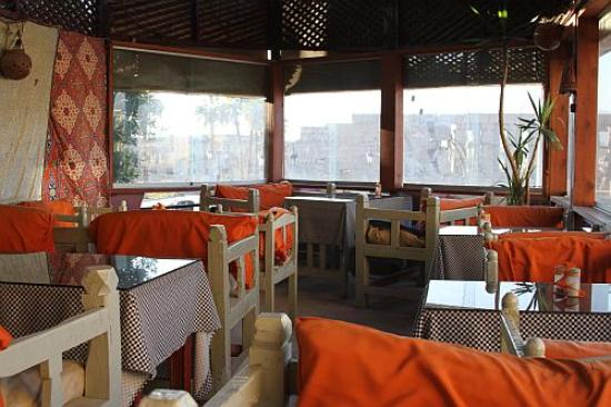 Ali Baba Restaurant: Ali Baba