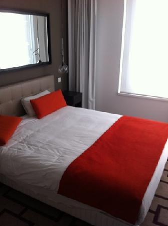 Hipark Grenoble : l'autre chambre