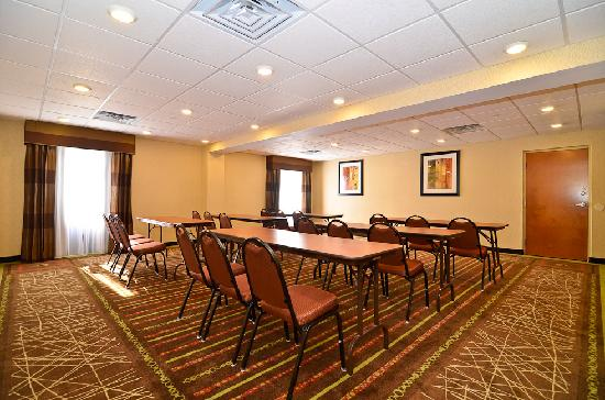 Holiday Inn Express Stone Mountain: Meeting Room