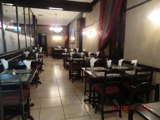 Brian's Grill and Family Restaurant: Restaurant