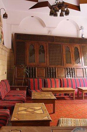 Al-Sahaby Lane Restaurant: Al Sahaby