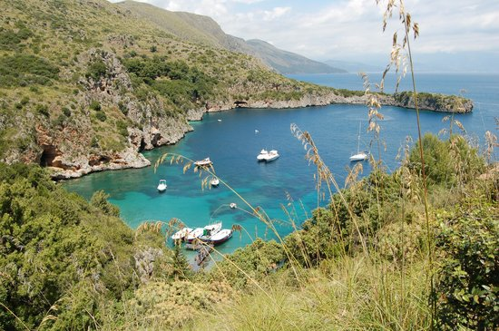 ร้านอาหาร Cilento and Vallo di Diano National Park