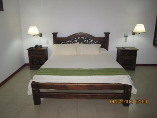 Sol Caribe San Andres: Room #404