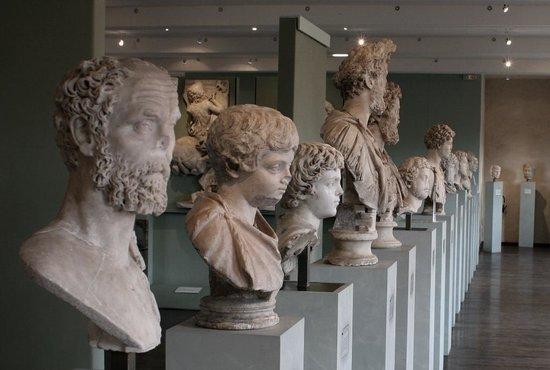 Photo of History Museum Musée Saint-Raymond - Musée des Antiques de Toulouse at 1ter Place Saint-sernin, Toulouse 31000, France