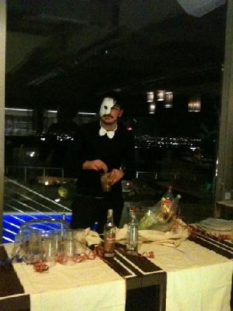 vista - Picture of La Cucina Con Vista, Frascati - TripAdvisor