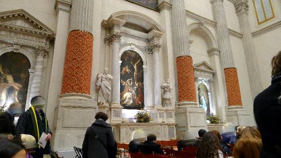 San Vidal - Interpreti Veneziani Venue