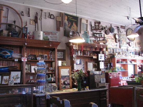 Hillsboro General Store Cafe Picture