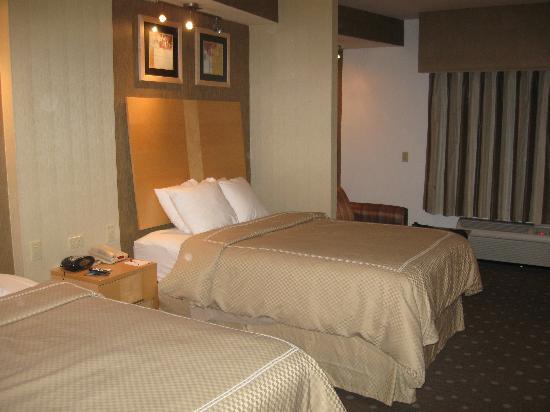 門羅維爾凱富套房飯店照片