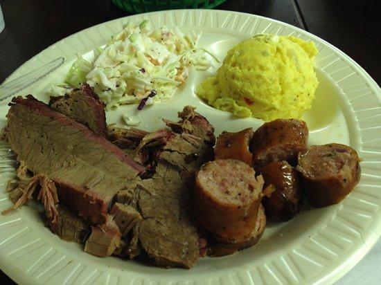 Bennie J S Smoke Pit Huntsville Restaurant Reviews