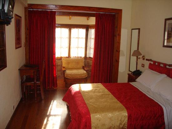 Hotel Sirenuse: Habitación estándar