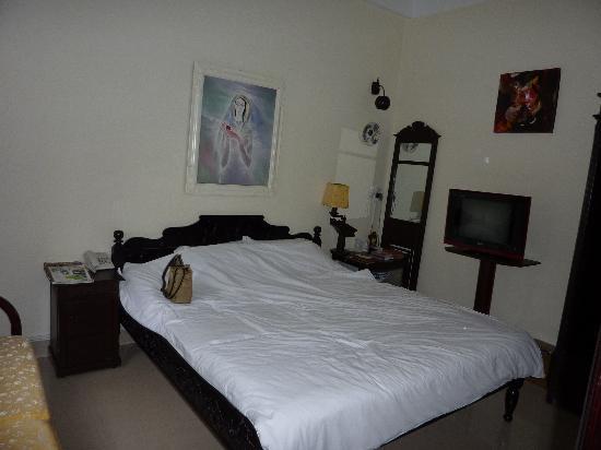 HueNino Hotel: Bedroom