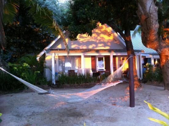 Malolo Island Resort: Family bure #3